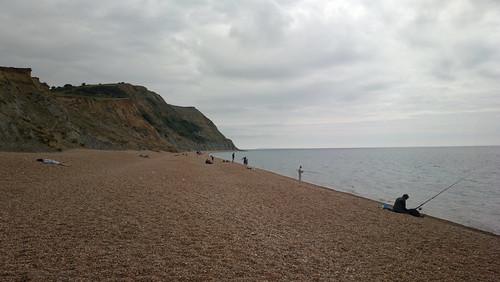Chideock Dorset