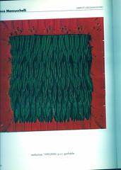 2001 -XXXIV PREMIO VASTO D'ARTE CONT.-LABIRINTO DELL'IMMAGINARIO,ARTISTI DALL'ACCADEMIA DI BRERA