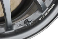 DSC_0423-2 (Blazedd) Tags: black color wheel stem wheels racing special valve stems rays volks rims 42 matte volk blk blazed valvestem ce28n ce28 16x7 blazedd