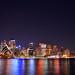 Sydney Opera House and Sydney CBD