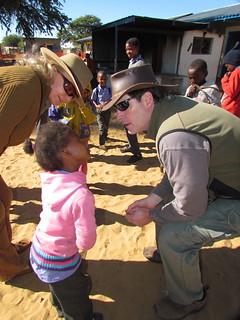 Namibia Safari - Lake Lodge 43