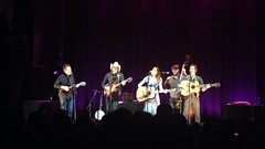 Dave Rawling's Machine, The Georgia Theatre, Athens, GA 11/27/2013