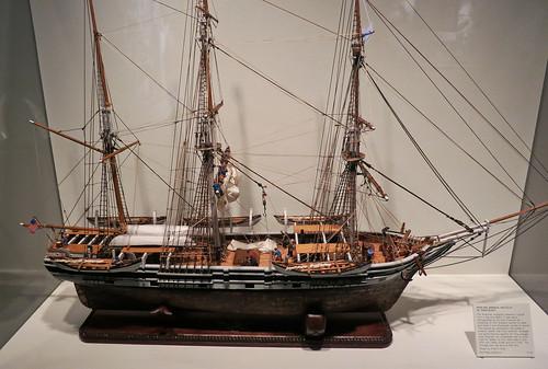columbiarivermaritimemuseum whalingbarque