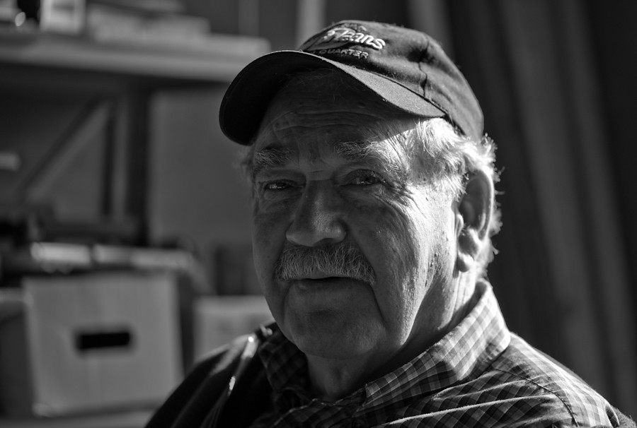 Duncan McLean White