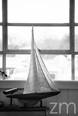 DSC_8518 (hcazrellim) Tags: ocean blackandwhite nature beautiful sailboat marina harbor boat marine zachmillerphotography