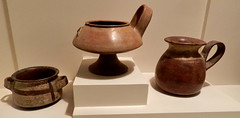 Museo Larco Sala de las Culturas Lima Peru Inca 5139 (Rafael Gomez - http://micamara.es) Tags: las peru inca del de lima sala museo antiguo culturas larco tesoros