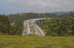 autovia (R.Duran) Tags: espaa spain nikon highway espanha europa europe asturias espagne d300 asturies cantabrico autovia ltytr1 nikon35mmf18 carabiaalta