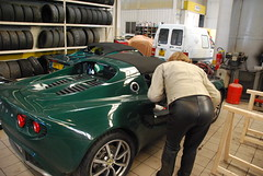 DSC_9173 (kek szakallu) Tags: france cars lotus racing savoie isère