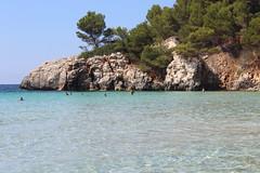 Cala Escorxada, Menorca