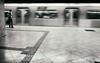 Waiting... (Diego3336) Tags: cameraphone brazil people urban bw latinamerica southamerica station brasil train underground subway concrete person nokia br saopaulo metro transport platform sp transportation trem plataforma estacao concretejungle linhavermelha metrosp linha3 lumia920