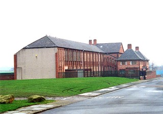 OLD ST. WILFRIDS SCHOOL, GATESHEAD  2002 (11)