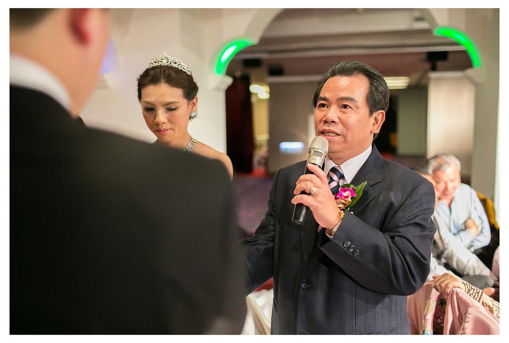 熙勛 & 兆翎 宴客紀錄 // 台南長榮桂冠酒店