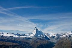 serene matterhorn switzerland (*michael sweet*) Tags: travel tourism switzerland zermatt matterhorn