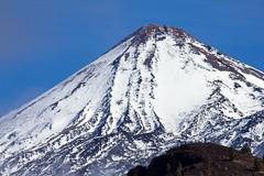 Snow-capped Teide (Zalacain) Tags: island volcano spain canarias worldheritagesite tenerife volcanic teide canaryislands protected