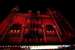 The Forum Theatre, Melbourne