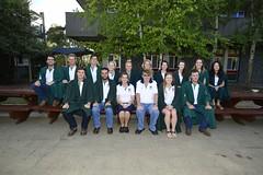 St Alberts 2014 Group Photographs 0125 (David Elkins Photography Australia) Tags: college catholic une