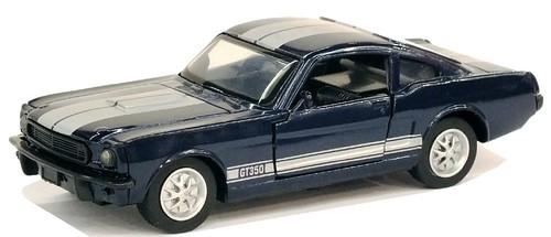 Newray Ford Mustang GT 350