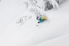 Rio Roe March 16 2014     -8 (Pat Mulrooney) Tags: snow canada whistler britishcolumbia danielle powder brett g3 sled squamish snowmobile skitouring coastmountains arcteryx chancecreek backcountrysnowboarding roecreek g3skins patmulrooneyphotography skidoosummitrevxm g3blacksheepcarbon