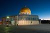 Peaceful moments for Jerusalem
