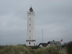 Leuchtturm (andre_nitschke) Tags: see meer dnemark leuchtturm blavand urlaubsort andrenitschke
