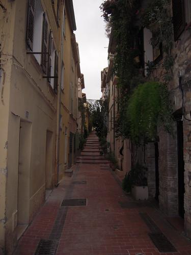 Rue du Bas-Castelet
