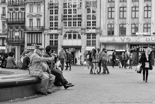"""Lille, France - Street Photography • <a style=""""font-size:0.8em;"""" href=""""http://www.flickr.com/photos/53054107@N06/13816060863/"""" target=""""_blank"""">View on Flickr</a>"""