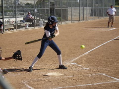 """Girls Varsity Softball • <a style=""""font-size:0.8em;"""" href=""""http://www.flickr.com/photos/34834987@N08/13883972846/"""" target=""""_blank"""">View on Flickr</a>"""