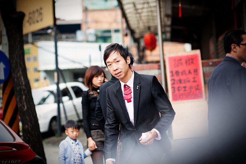 柏瑋&淑燕Wedding-059