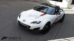 "MazdaMX-5-01-WM-Forza5-DLC-Bondurant-June-jpg • <a style=""font-size:0.8em;"" href=""http://www.flickr.com/photos/71307805@N07/14327885993/"" target=""_blank"">View on Flickr</a>"