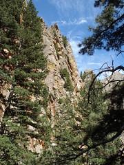 P6160020 (The19thLens) Tags: eldorado climbing multipitch