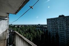 Pripyat (mikeriddle1984) Tags: urban nature pool wheel swimming russia ruin nuclear ferris ukraine disaster soviet exploration ussr chernobyl pripyat