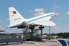 CCCP-77112 Tupolev TU144 Sinsheim Technik Museum 16th July 2015 (5) (plumtimair) Tags: technikmuseum sinsheim tupolevtu144 cccp77112