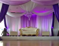 Decor (1171) (Exclusive Events NY) Tags: candelabras receptionstage