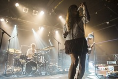"Blonde Redhead - Razzmatazz, febrer 2017 - 9 - M63C8287 • <a style=""font-size:0.8em;"" href=""http://www.flickr.com/photos/10290099@N07/32352170873/"" target=""_blank"">View on Flickr</a>"