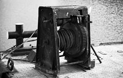 Windlass - Jupiter-8 50mm f2.0
