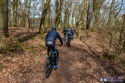 Embrace The World Cycling MTB-Team Koblenz 2017
