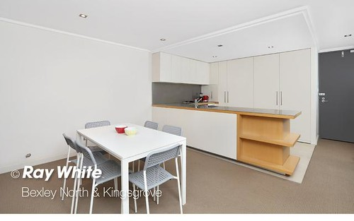 21/5-13 Larkin Street, Camperdown NSW 2050