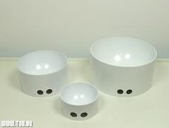 Tongareva 03 (teddy_qui_dit) Tags: design 60s bowl 70s seventies sixties alessi enzomari danese tongareva maastrichttrip