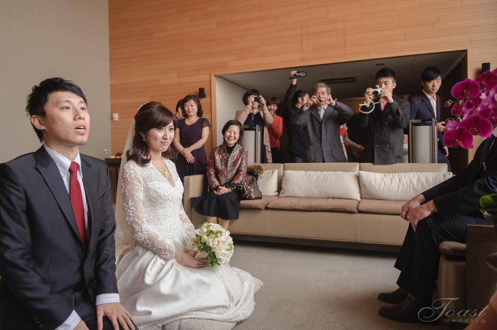 婚攝 台北晶華