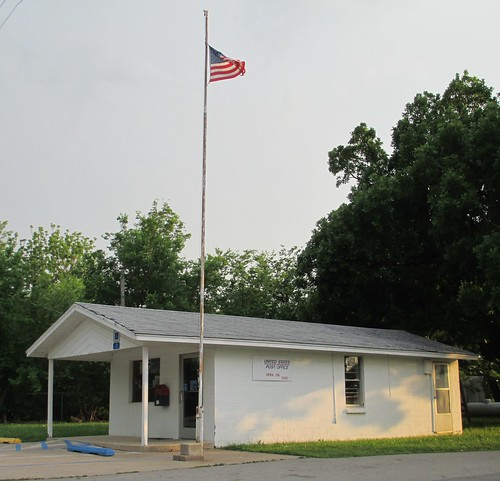 Post Office 74082 (Vera, Oklahoma)