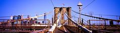 NYC: Brooklyn Bridge panoramic (wanderingYew2) Tags: nyc newyorkcity bridge 120 film mediumformat geotagged panoramic brooklynbridge filmscan 6x12 horseman612 horseman6x12 horseman6x12panoramiccamera geo:lat=4070372880618542 geo:lon=7399404644966125