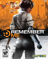 Remember Me (GAME FREAK2013) Tags: game me video remember action adventures 2013