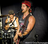 Kip Moore @ Hammer Down Tour, DTE Energy Music Theatre, Clarkston, MI - 06-16-13