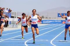 Isa Flores, la reina de la pista en el Nacional de Atletismo (RunMX.com) Tags: mexico campeonato nacional pista sinaloa atletismo atleta velocista medallista isaflores