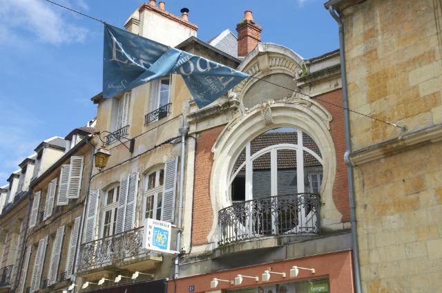 France Moulins
