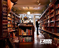 #LondonReads with @KyleCronin74 - Local London Bookstores -- @z1radio