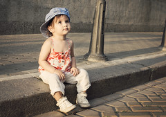 The Kid  *Explored* (Simona Ray) Tags: