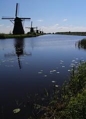 Kinderdijk, NL :0)   ---thnx for Explore! () Tags: nl kinderdijk