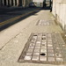 Holes in the street
