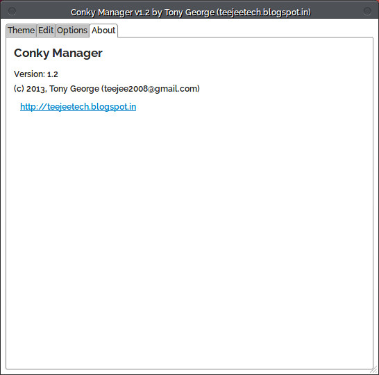 Conky Manager v1.2 by Tony George (teejeetech.blogspot.in)_003